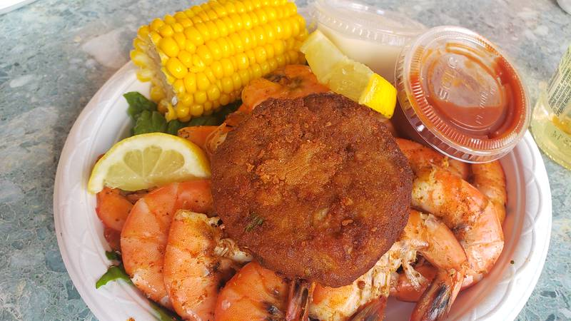Provision Company is Southport delivers tasty food, great views and an exceptional coastal...