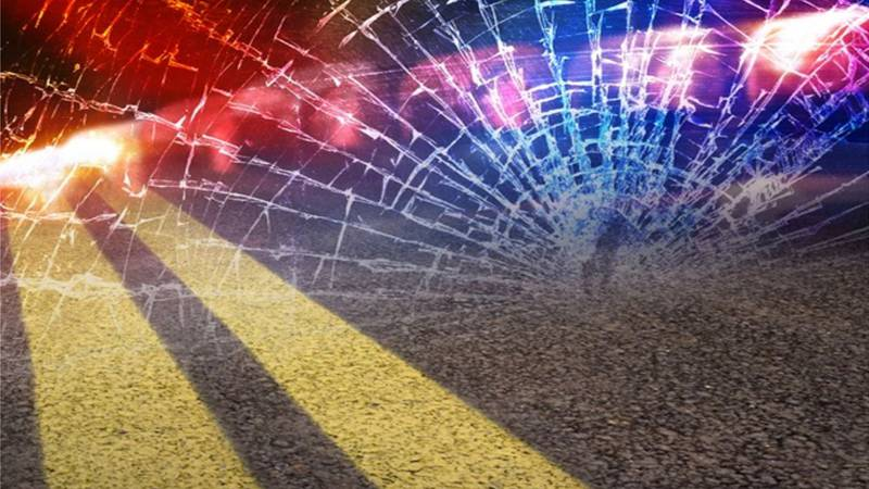 Crews worked a double fatal vehicle accident, involving a single vehicle in the 2600 BLK of...
