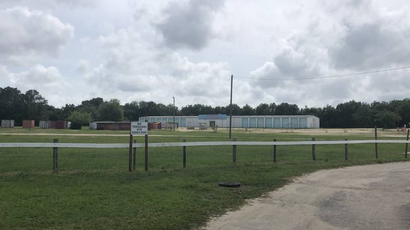 Starway Flea Market land approved for general rezoning by Wilmington's Planning Commission.