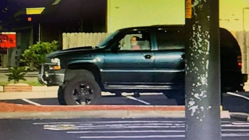 Suspect in hit and run on Covil Avenue in Wilmington