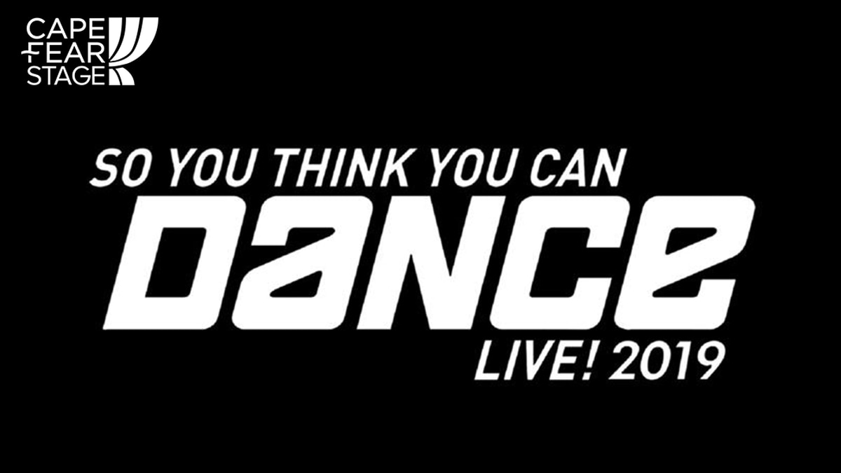 So You Think You Can Dance LIVE Giveaway 10/17/19