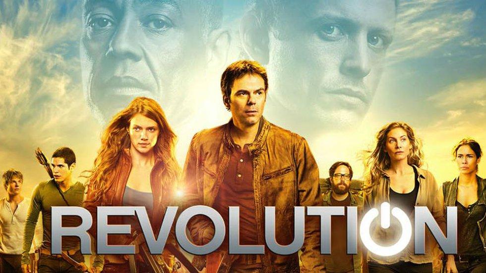 NBC's 'Revolution'