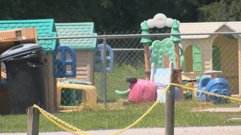 A WECT review of all daycares in our five county viewing area uncovered 23 facilities had...