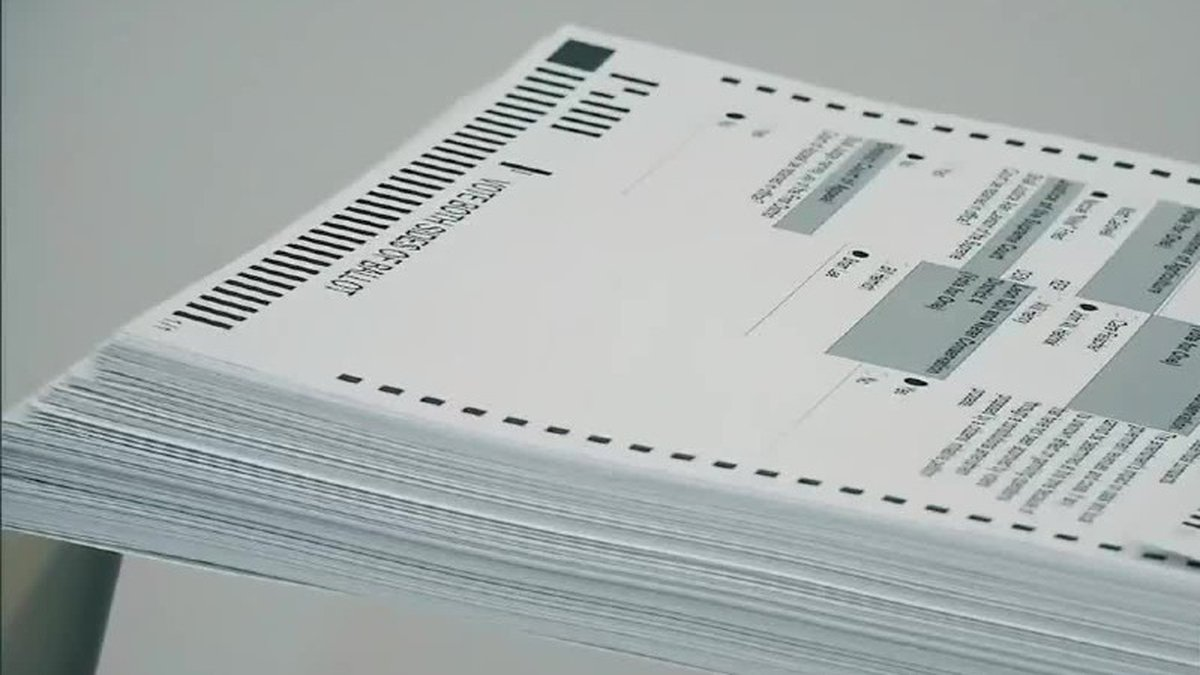 The most common flaw with absentee ballots is having incomplete witness information.