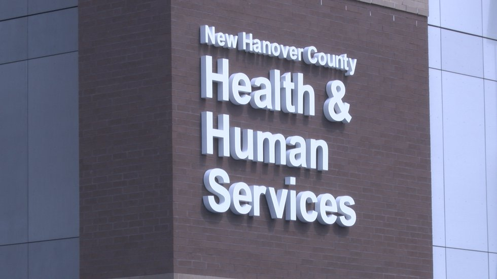 New Hanover County sees surge in COVID-19 infections and hospitalizations