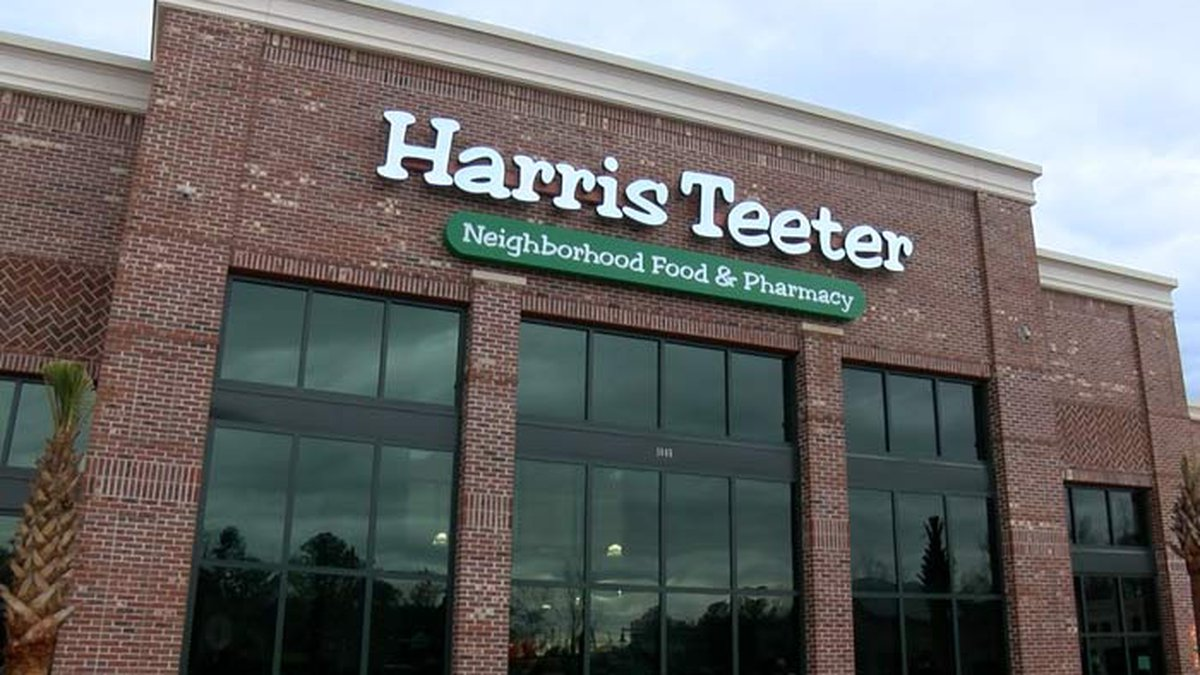 Harris Teeter stores are changing their operating hours to eliminate 24-hour operations...