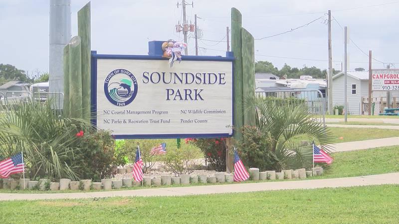 Soundside Park