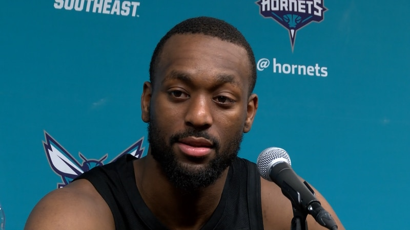However you choose to remember the Kemba Walker era in Charlotte, it's safe to say that it will...