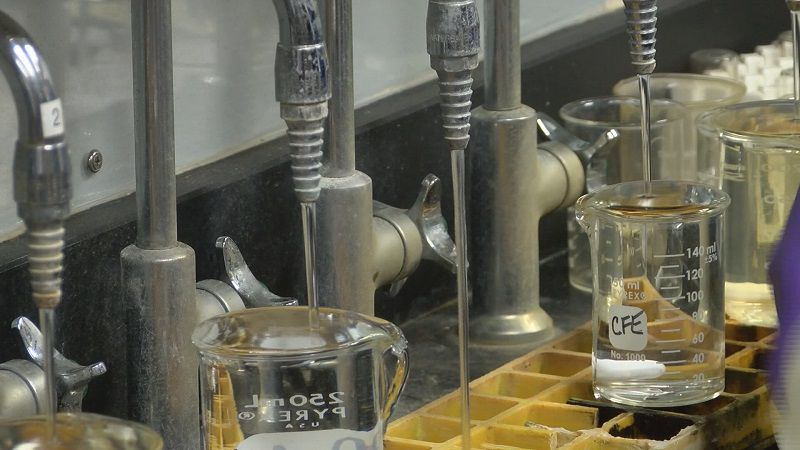 Homeowners encouraged to test their private water wells if concerned for their water.