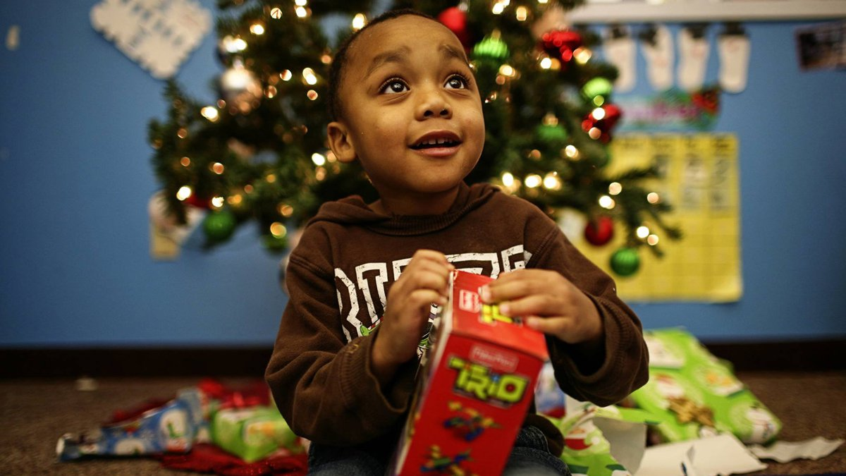 Are you interested in hosting an Angel Tree? (Source: Salvation Army)