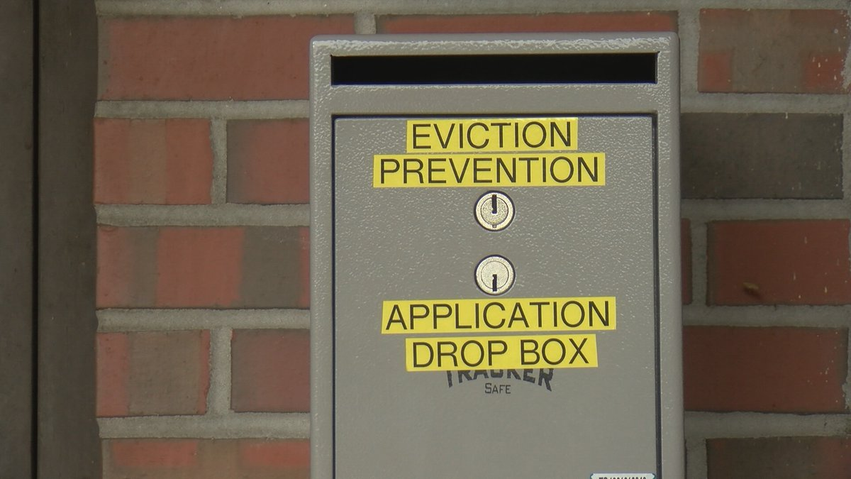As the pandemic continues and the eviction moratorium is over, more and more families face...
