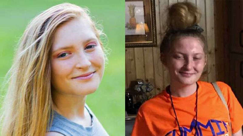 Lilith Donelle Currier left her grandfather's house June 26 and hasn't been heard from since,...