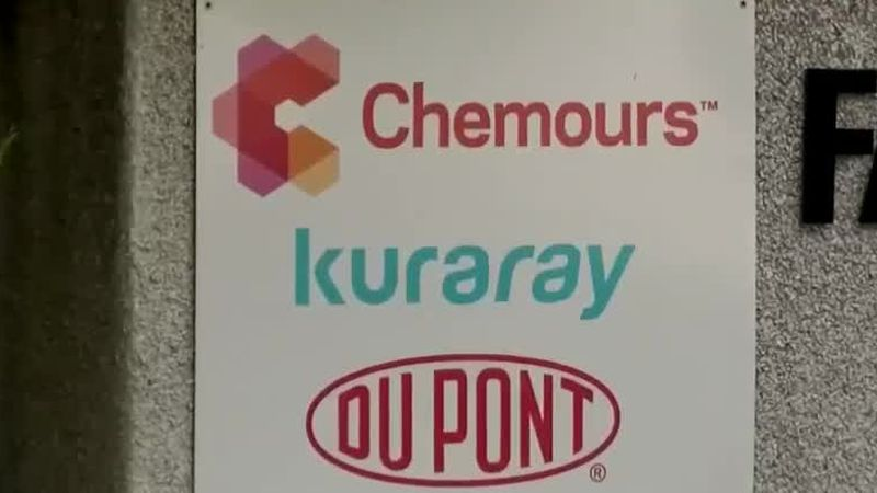 DEQ, Chemours agree to further PFAS control measures; CFPUA 'surprised' by proposal