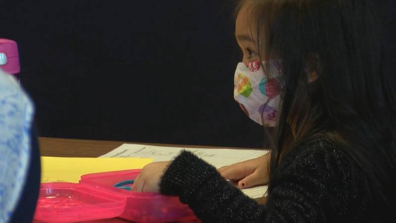 Pender County will not require students or staff to wear face masks