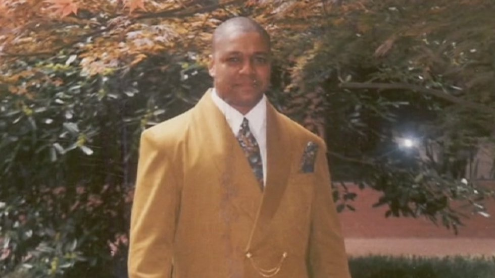 Tyrone Delgado