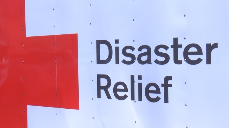The Red Cross is looking for volunteers to help aid other in natural disasters across the...