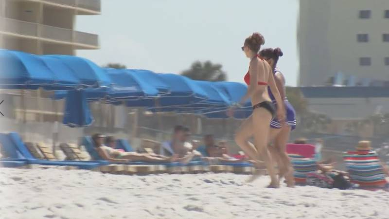 BBB warning of Spring Break travel scams (Source: WECT)