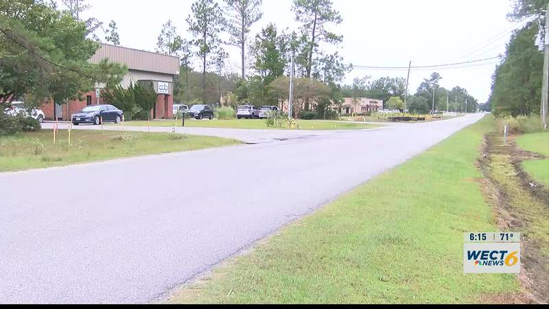 Leland hopes to draw in manufacturing businesses to expand Innovation Park