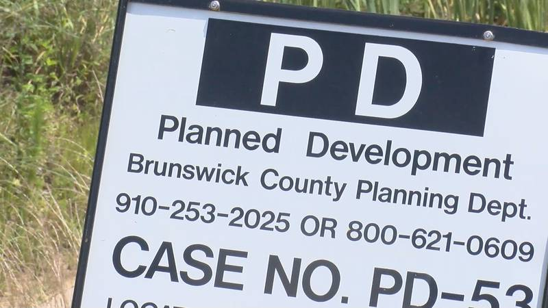 Brunswick County officials say Leland might not be the fastest growing area in southeastern...