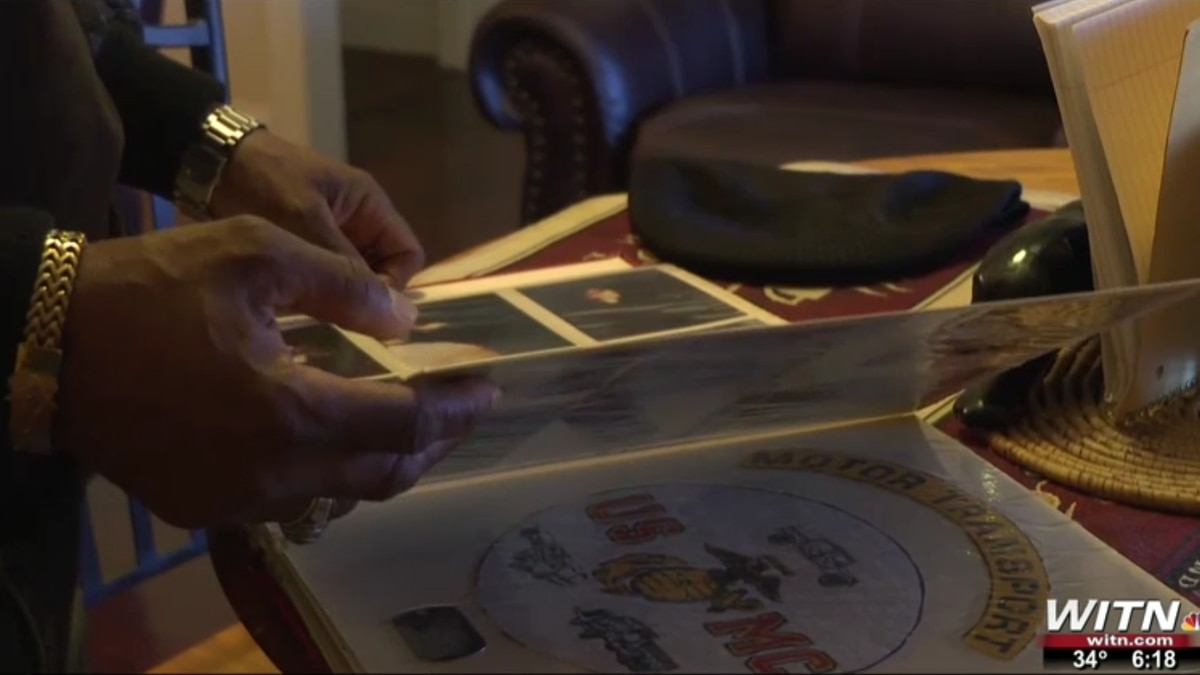 An Eastern Carolina man is hoping the community can help him solve a mystery that he's been...