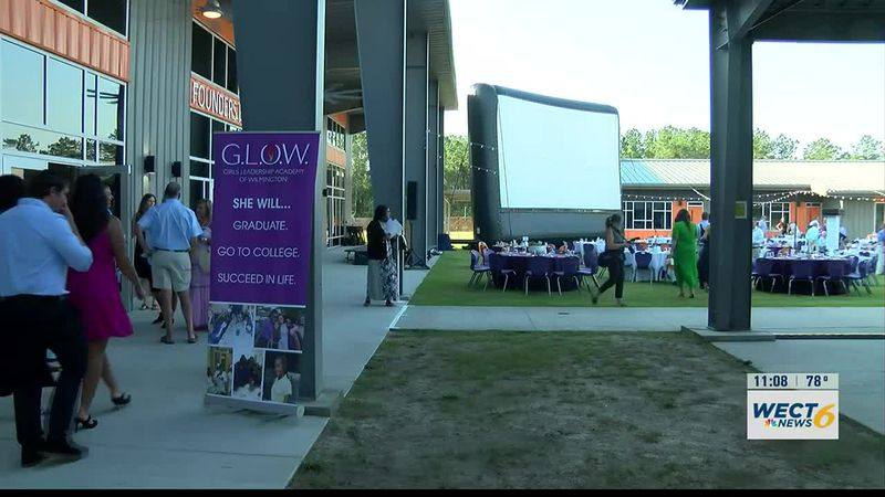 GLOW Academy fundraiser with celebrity chef attracts $1 million donation