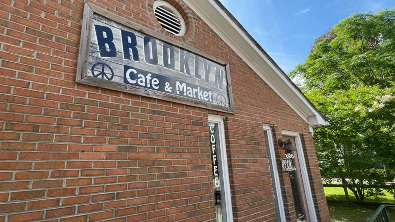 Brooklyn Cafe & Market