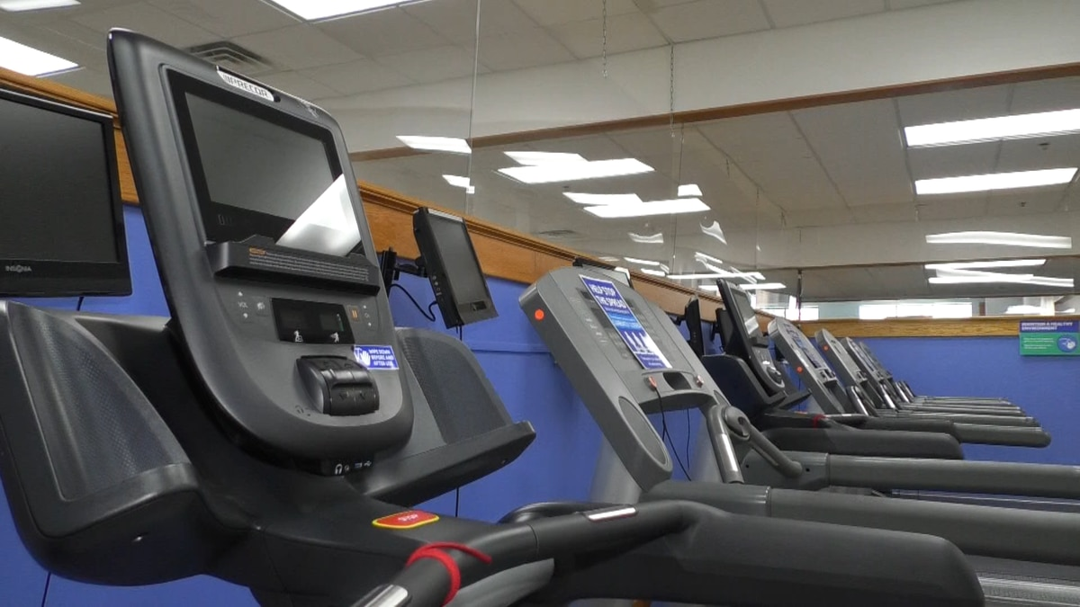 A weight has been lifted: gyms can open as soon as August 24th.