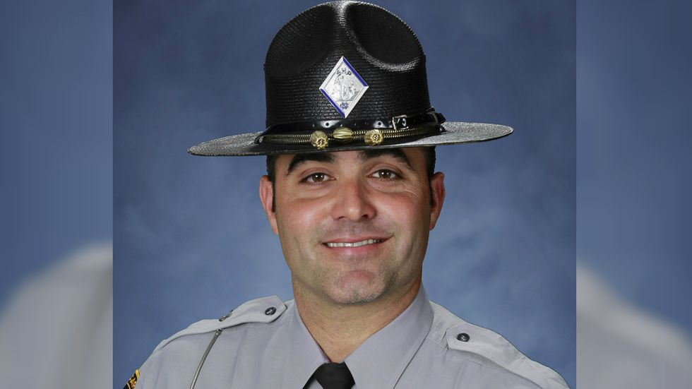 Trooper Kevin Conner was fatally shot during a traffic stop in Columbus County. (Source: NCDPS)