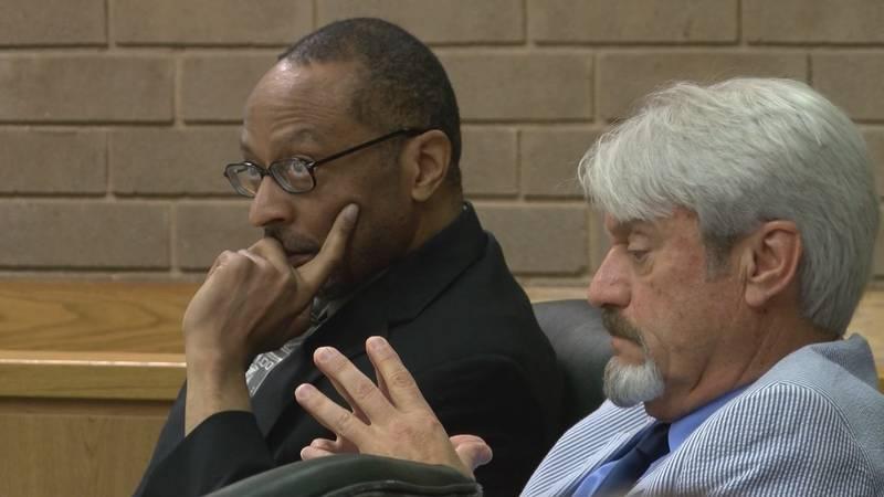 James Bradley has been convicted in the murders of three women.