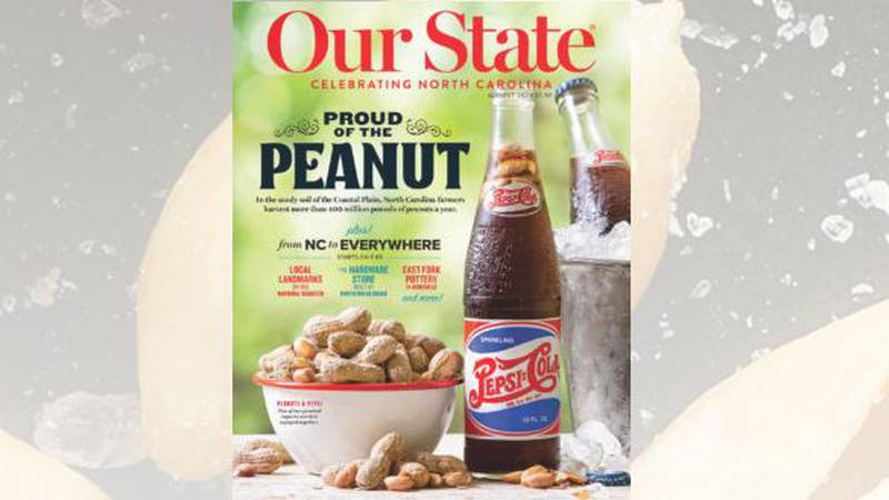 'Our State' features Pepsi and peanuts (Source: Our State)