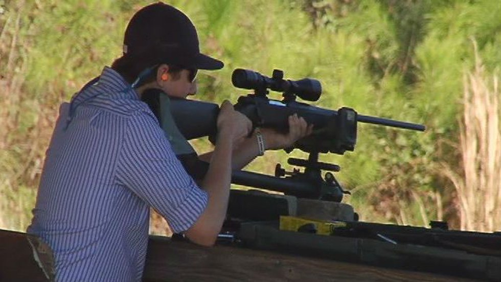 Authorities acknowledge blind spots in NC gun permit system.