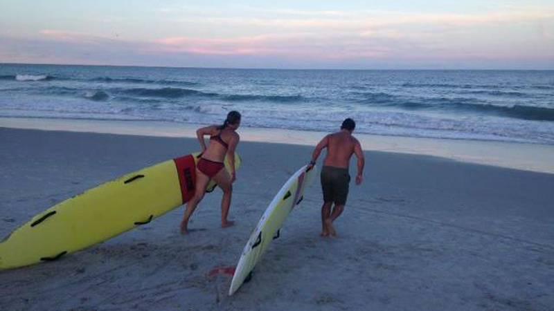 Carolina Beach (Source: WECT)