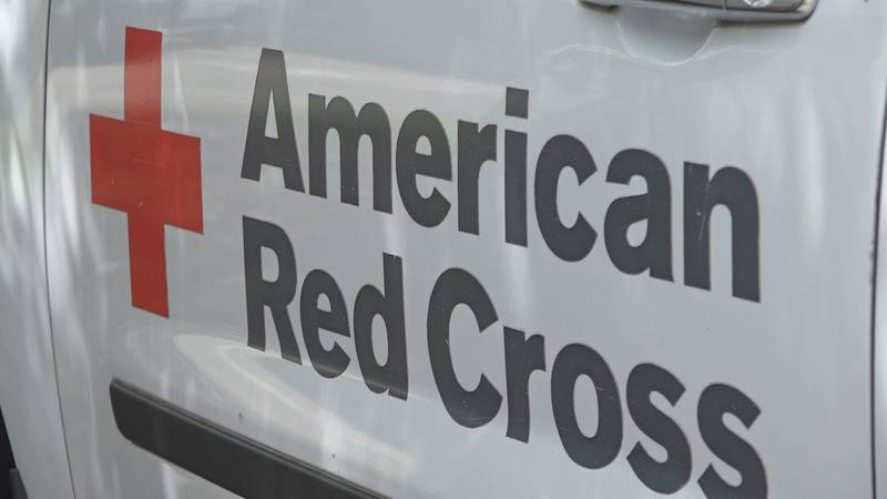 As the American Red Cross issues a severe blood shortage appeal, the Cape Fear chapter works to...