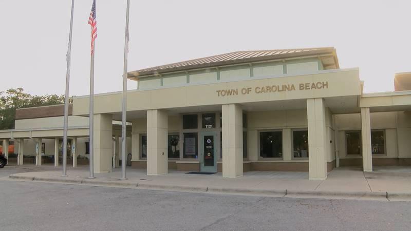 Town of Carolina Beach