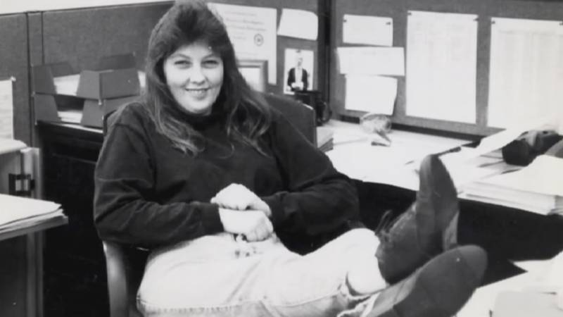 FBI Secretary Melissa Mooney was found murdered in her New Hanover County Home. Years later,...