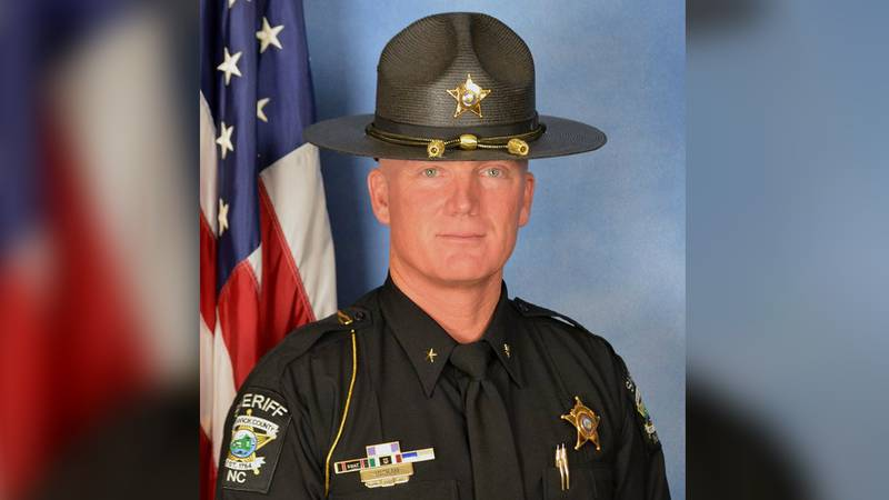 Brunswick County Sheriff John W. Ingram V will be sworn in as the president of the North...