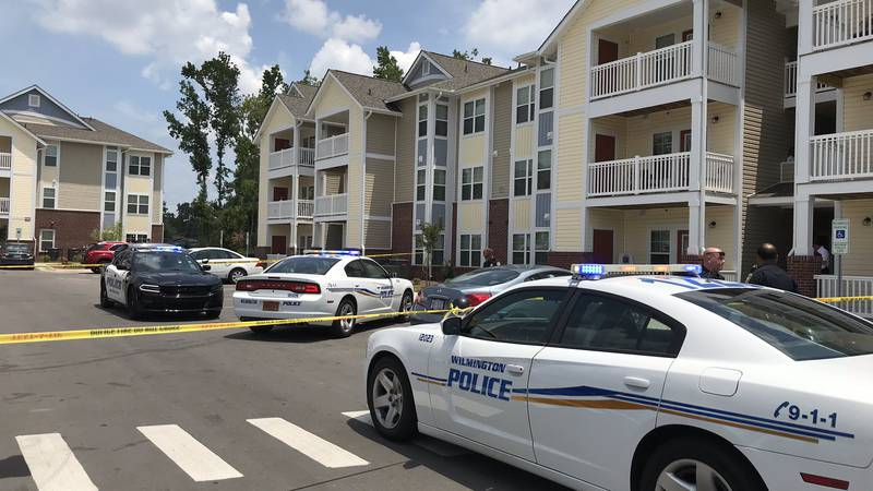 Police have responded to Cypress Cove where they say a juvenile was shot.