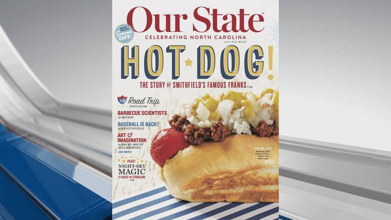 'Our State' July