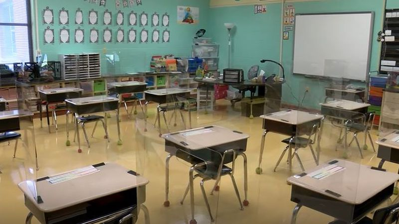 In the last two weeks, three North Alabama teachers were arrested for sexual misconduct in the...