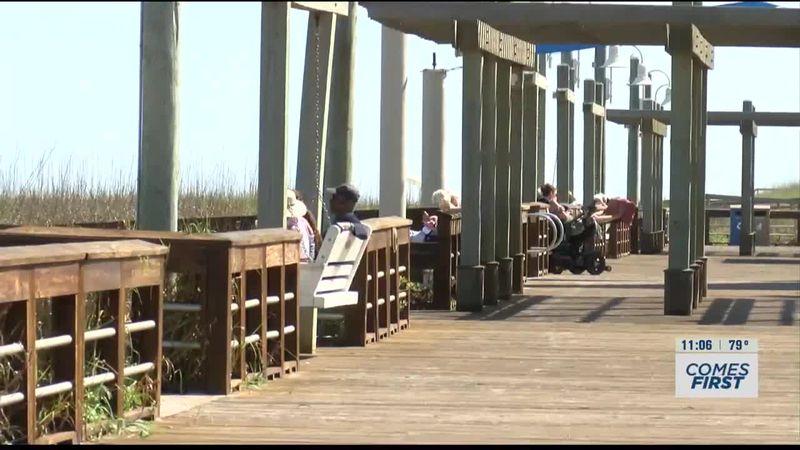 Carolina Beach Town puts Municipal Service District on hold