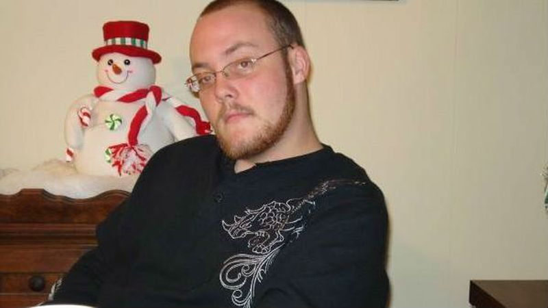 Josh took his life in the fall of 2011. (Source: Patty Owens)