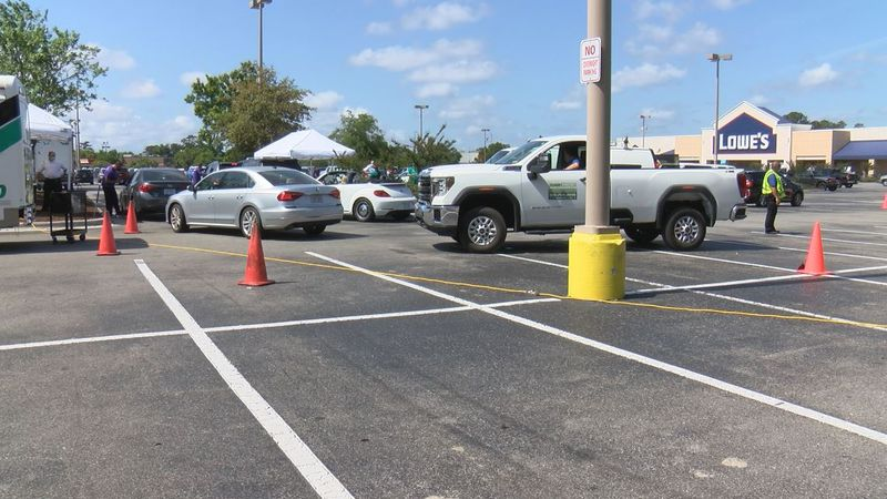 Officials at the New Hanover County Health Department and NHRMC are open to working with...
