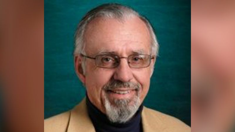 Phil Furia, professor of Creative Writing at UNCW, passed away on April 3 (Source: UNCW)
