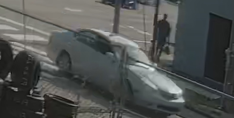 It is believed to be a light color Lexus 4-door with a sunroof. If you see this vehicle, please...