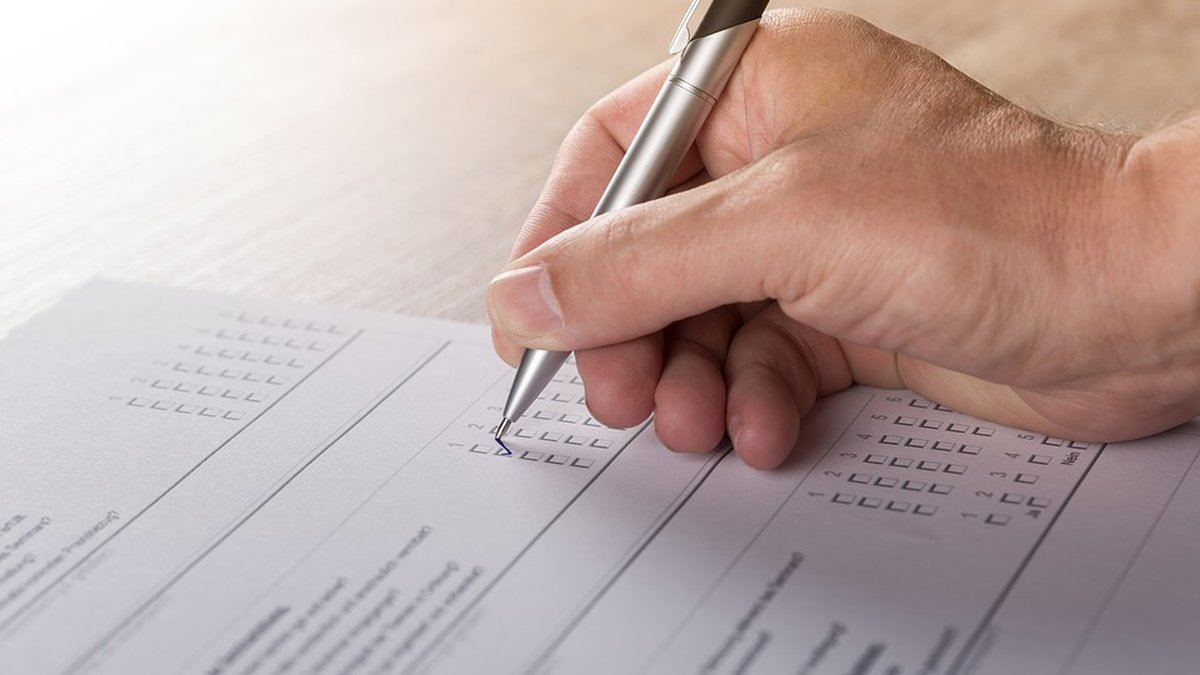 The state Department of Health and Human Services is sending surveys to households within a...