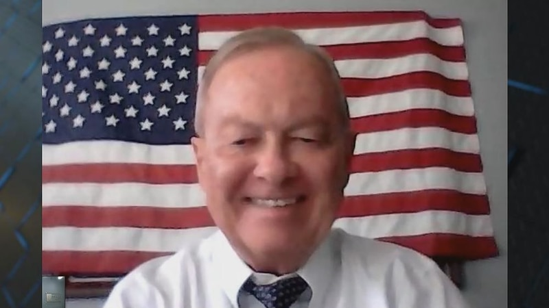 Rep. Frank Iler is running for reelection to the District 17 seat in the NC House of...