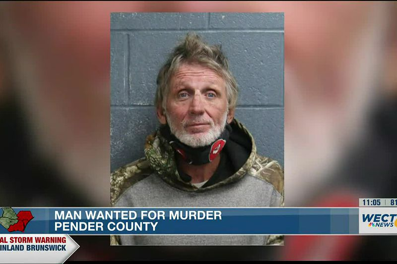 The Pender County Sheriff's Office has warrants charging 54-year-old William Dean Hewett with...