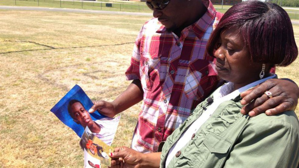 It could be months before the family of a South Columbus High School student knows what led to...