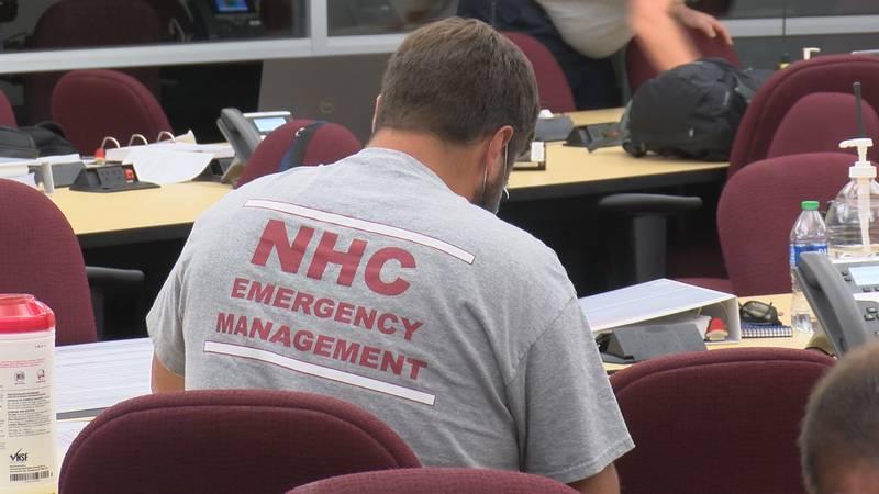 NHC Emergency Management