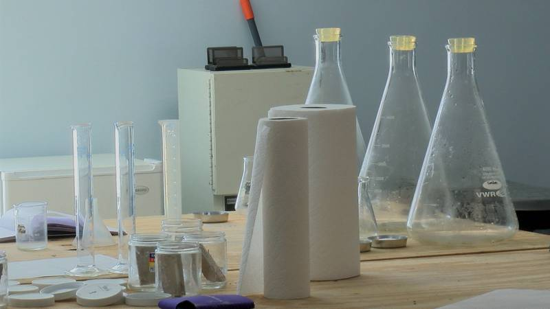Young scientists use research to tackle Wilmington's problems